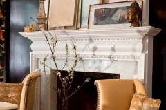 Meadowood Living Room Vignette