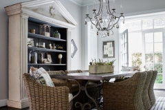 Dining Room - Curated by Kristin Mullen